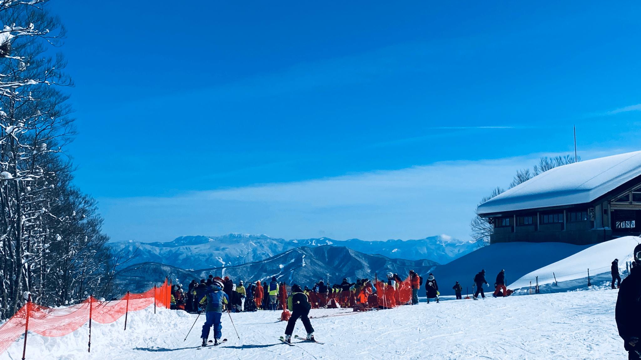 福井県スキー連盟・インターハイサポート