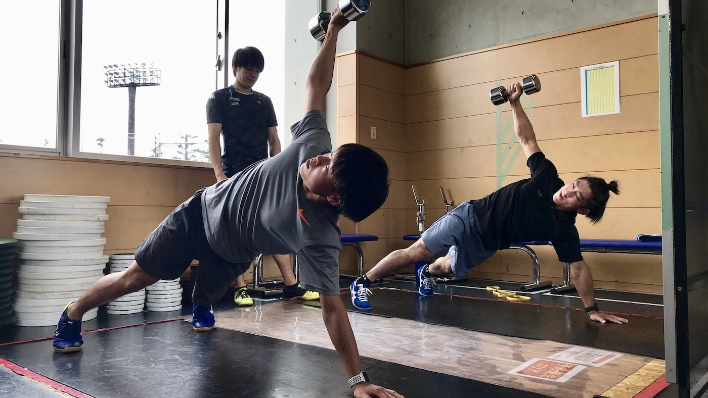 FMP®︎(Functional Movement Performance 機能的動作パフォーマンス)トレーニング