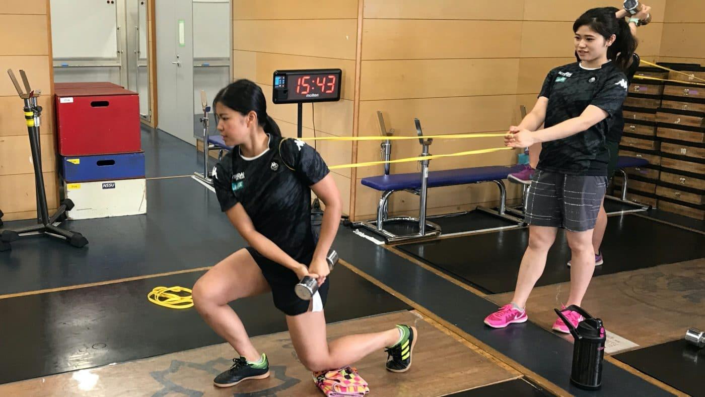 HIFT®︎(Hight Intensity Functional Training 高強度ファンクショナルトレーニング)