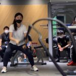 Anytime Fitness 新宿6丁目店・Queenaxファンクショナルトレーニング研修