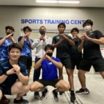 日本体育大学スキー部・トレーニングサポート