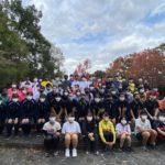京都府スキー連盟・トレーニング講習会